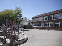 Schule Vilsingen