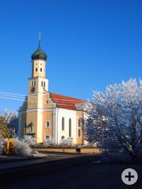 Kirche_Engelswies