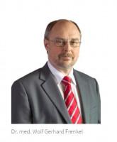 Dr. Wolf Gerhard Frenkel