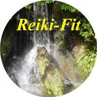 Reiki-Fit Logo