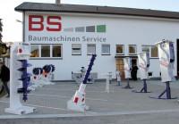 BS Baumaschinen Service 'GmbH Werkshof